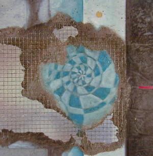 peter damm beton art artist künstler maler painter